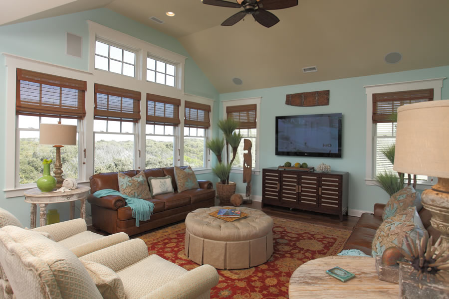 Interior Design Ideas For Beach Houses Lake Homes From